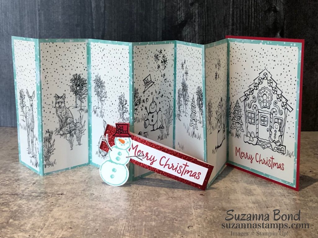 See Suzie Glue Stampin'Up! Stamped Cards and Classes